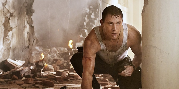Dark Universe : Channing Tatum courtisé pour être Van Helsing !