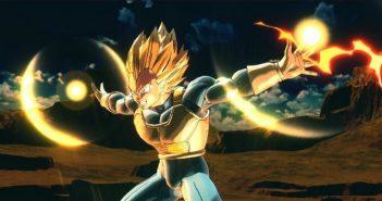 Dragon Ball Xenoverse 2 Nintendo Switch : une date et des screenshots !