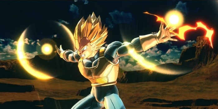 Dragon Ball Xenoverse 2 daté sur Nintendo Switch en Europe, nouveaux screenshots