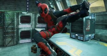 Deadpool incarnez l'anti-héros dans Marvel Powers United VR !