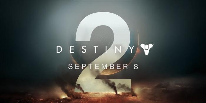 Destiny 2 : les armes n'auront aucune statistique aléatoire !