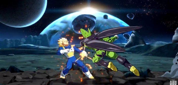 Dragon Ball FighterZ ça va castagner sévère à l'EVO 2017 !