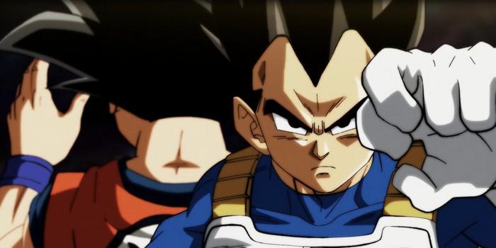 Dragon Ball Super : (Spoilers) est déjà éliminé du tournoi du pouvoir !