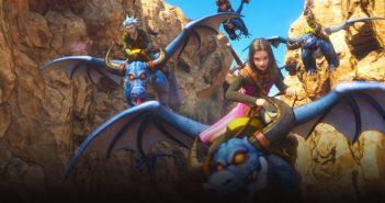 Dragon Quest XI sortira-t-il chez nous Nous avons enfin la réponse !