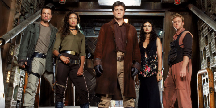 Et si Firefly revenait sur la Fox ?