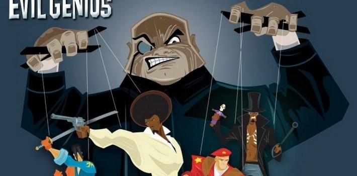 Evil Genius 2 est enfin officialisé par le studio Rebellion !