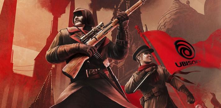 Face à Vivendi, Ubisoft n'a pas dit son dernier mot !_Assassins_Creed_Chronicles_Russia_cover_2