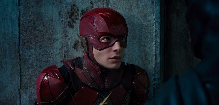 Flashpoint : la solution de repli pour le DC Universe ?