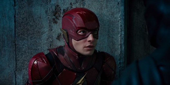 Flashpoint : la solution de repli pour le DC Universe ?