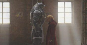 Fullmetal Alchemist : la bande-annonce du film avec plein de personnages connus !