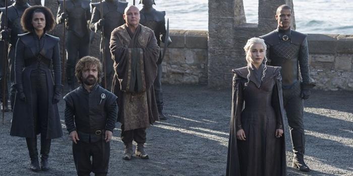 Game of Thrones : 5 moments forts de l'épisode 2 de la saison 7 (spoilers)