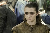 Game of Thrones : les paroles d'Arya à (spoilers) expliquées !