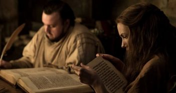 Game of Thrones S07 E01 : John Bradley confirme un détail important (Spoilers)