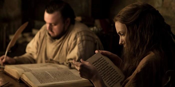 Game of Thrones S07 E01 : John Bradley confirme un détail important (Spoilers)