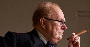 Gary Oldman est Winston Churchill dans le trailer des Heures Sombres !