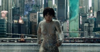 [Concours] Ghost In The Shell : des Blu-Ray, DVD et goodies à gagner !