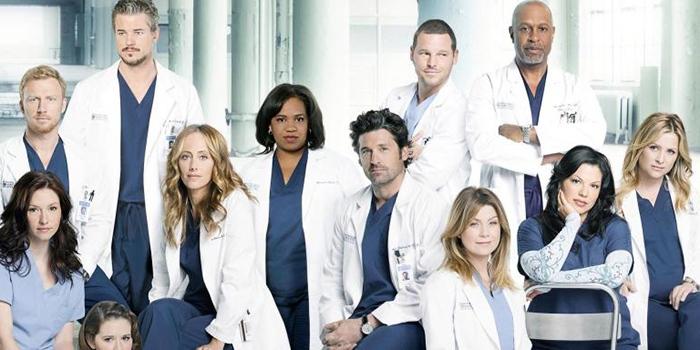 Des nouvelles informations sur le spin-off dévoilées — Grey's Anatomy