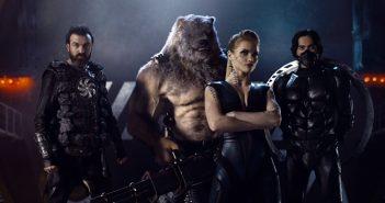Guardians : 2 DVD et 1 Blu-Ray à gagner !