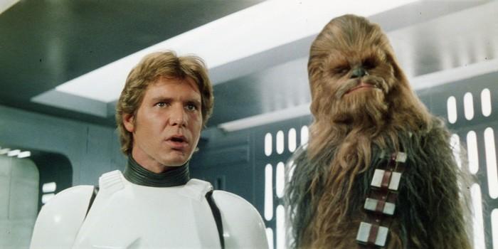 Han Solo : un premier aperçu de Woody Harrelson dans le spin-off Star Wars