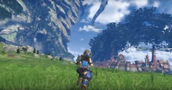 [Hands off] Xenoblade Chronicles 2 :