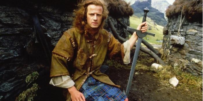 Highlander : 3 choses à savoir sur le film culte