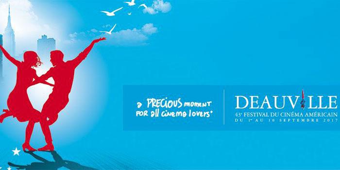 Hommages à Laura Dern, Jeff Goldblum et Michelle Rodriguez à Deauville !