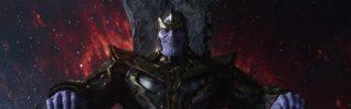 Avengers - Infinity War : Thanos sème le désespoir dans la 1ère bande annonce