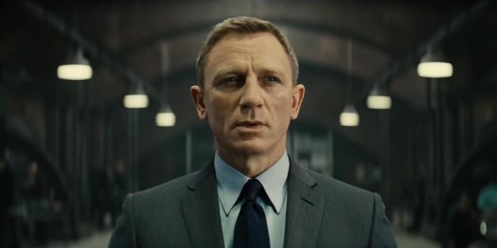 Le 25e James Bond sortira au cinéma en novembre 2019