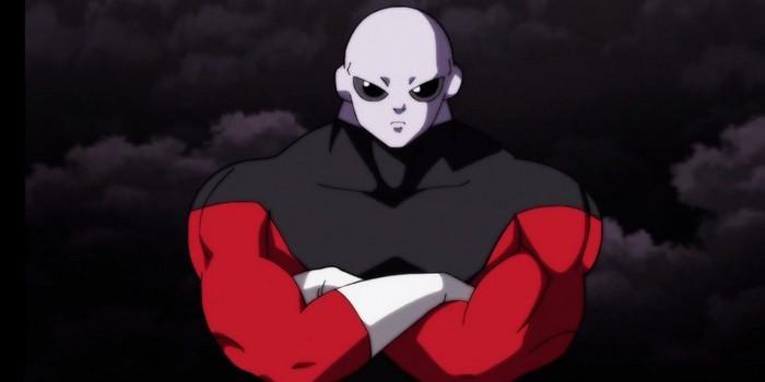 Dragon Ball Super : Jiren montre enfin sa puissance ! (Spoilers)