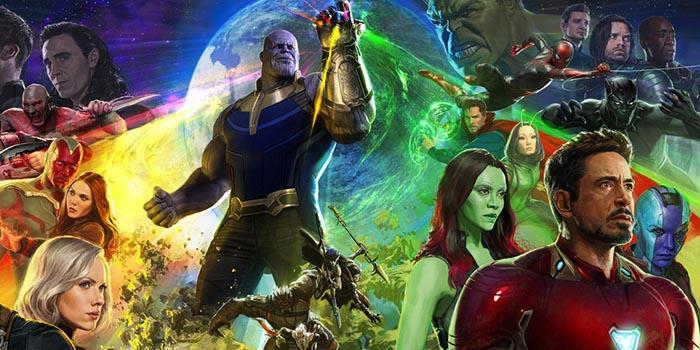 Josh Brolin confirme que Thanos reviendra dans Avengers 4 !