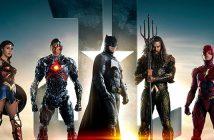 Justice League : une image réunie les héros, des teasers les présentent !