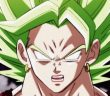 Dragon Ball Super rend hommage à Broly, le super guerrier légendaire (spoilers)