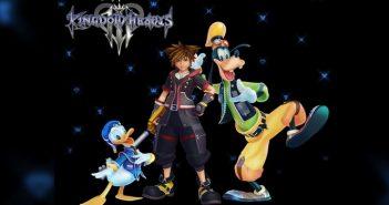 Kingdom Hearts III, nous avons mis la main sur la date de sortie !