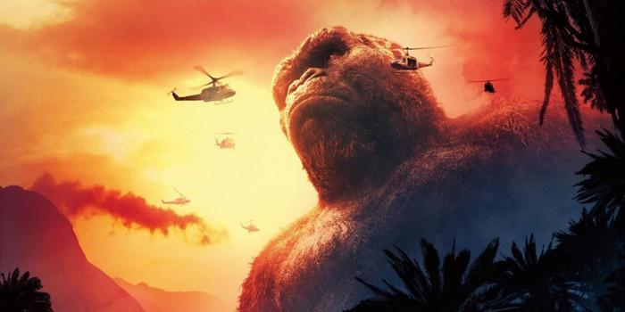 [Sortie Blu-ray] Kong : Skull Island, la chasse est ouverte