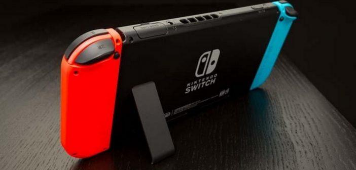 La Nintendo Switch s'offre un jeu d'arcade culte !