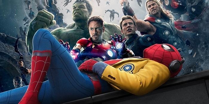 La phase 4 du MCU sera initiée avec Spider-Man !
