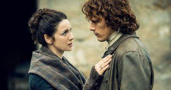 La saison 3 de Outlander se dévoile enfin dans un trailer déchirant !