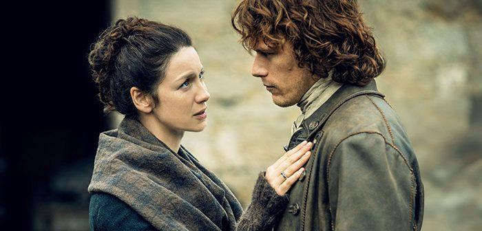 Outlander : rencontre avec Diana Gabaldon en (presque) terre d'Écosse !