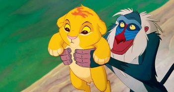 Le Roi Lion : le casting et les premières minutes du film détaillés !