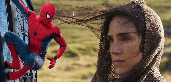 Le rôle de Jennifer Connelly dans Spider-Man : Homecoming révélé !
