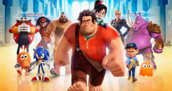 Les Mondes de Ralph 2 dévoile sa première bande-annonce et un nouveau personnage
