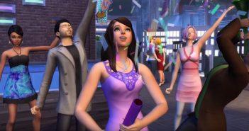 Electronic Arts et Maxis ont l'honneur de nous apprendre l'arrivée prochaine du titre Les Sims 4 sur consoles de salon.