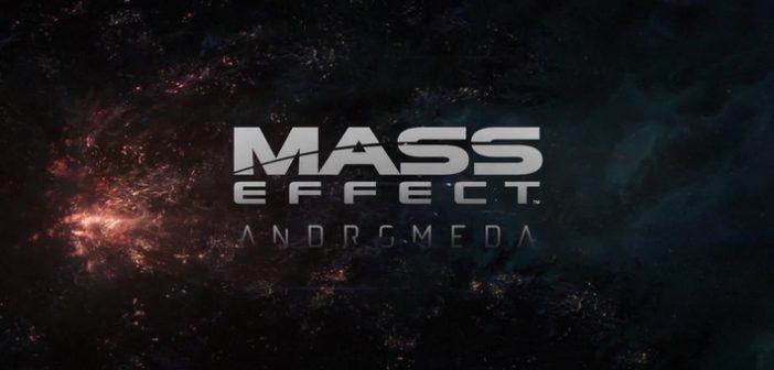 Mass Effect Andromeda EA dément l'annulation d'un DLC solo