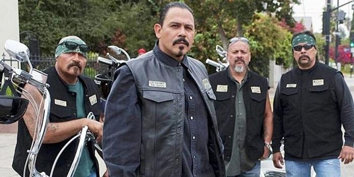 Mayans MC : le spin-off de SOA va être refilmé et recasté !
