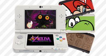 C'est désormais chose faite, la Nintendo New 3DS s'avère en fin de parcours et ne sera donc plus produite sur le territoire japonnais... New 3DS s'avère désormais en fin de parcours et ne sera donc plus produite sur le territoire japonnais.