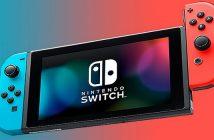 Nintendo Switch, découvrez ses chiffres exceptionnels de ventes !