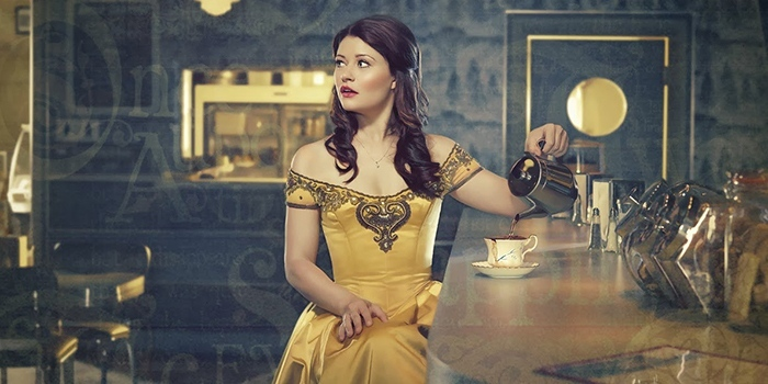 Once Upon a Time : Belle de retour pour un épisode dans la saison 7 !
