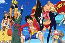 One Piece sera adaptée en une série en live action !