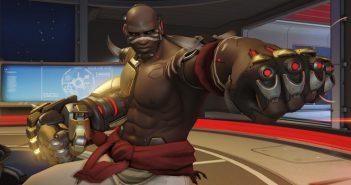 Overwatch, découvrez les nouveaux pouvoirs de Doomfist en vidéo !