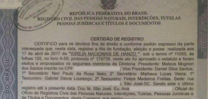 Non ce n'est pas une blague ! Overwatch est bien devenu depuis peu une véritable religion au Brésil, et ce au sens propre du terme.